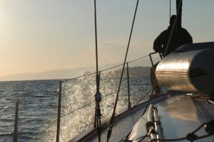 плаване-в-Гърция
