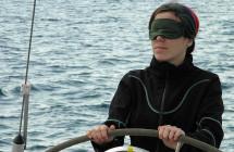 Гърция - обучение на килова яхта - сляпо управление