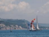 Яхти на Калиакрия къп