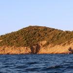 С ветроходна яхта около остров Тасос за уикенда