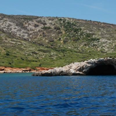 Национален парк Кира Панагия
