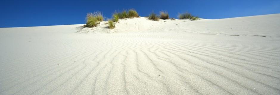 Дюните на Сардиния - слайдер