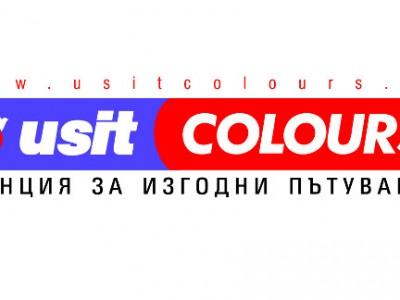 Usit Colours
