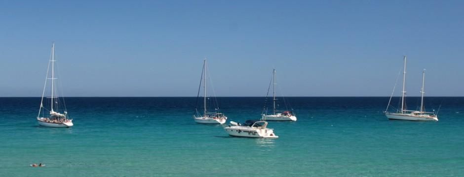 Корсиканското крайбрежие - слайдер