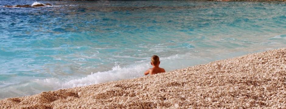 Плажовете на Закинтос - слайдер