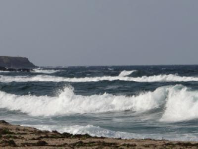 На Синеморец - приказки от камък, вятър и вода