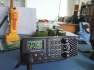 радиокурс морско УКВ
