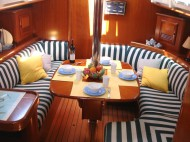 Яхтата - Beneteau 36,1