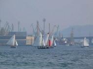 Кранове и лодки