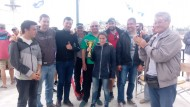 Регата Тасос - шампионите