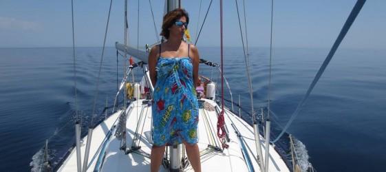 Турция - яхта