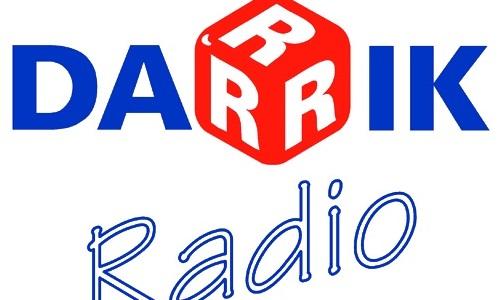 Вятър и Вода по Дарик радио