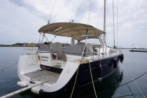 яхта - Oceanis