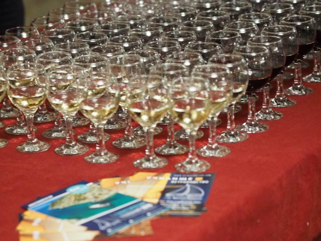 презентация - вино