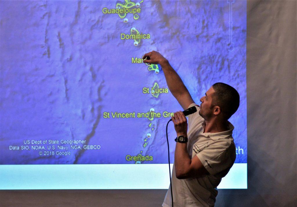 презентация - Кариби
