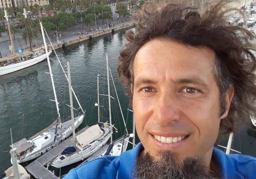 Диан Зайков и Вятър и Вода за сп. Explorer