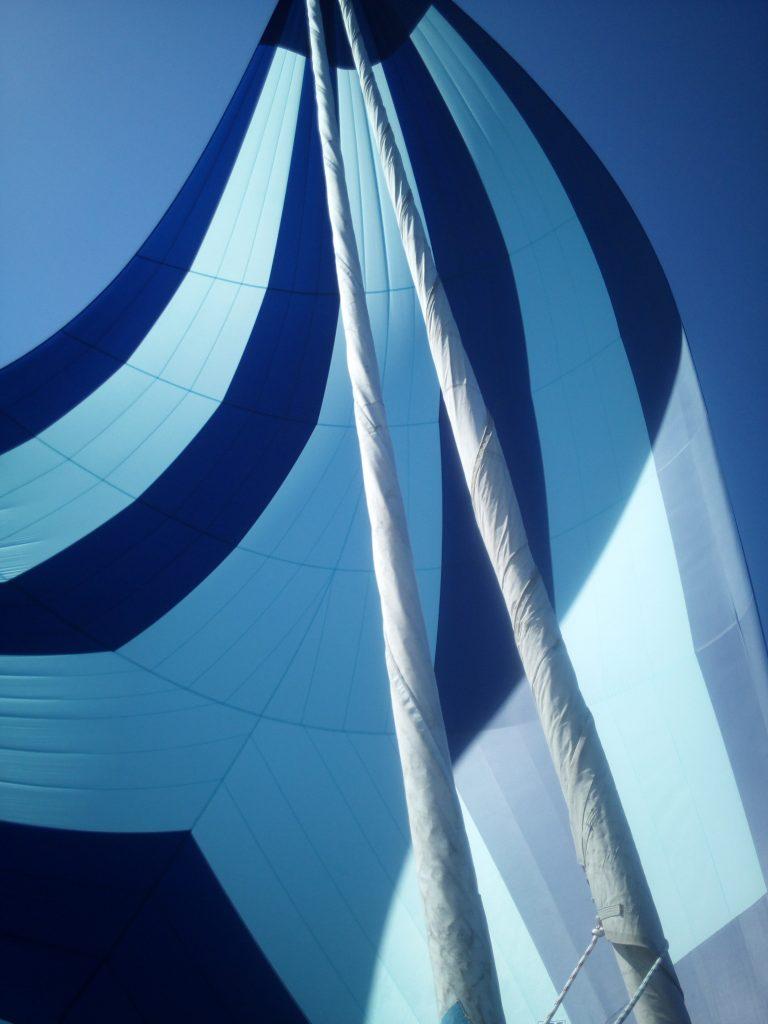 Oceanis-sails