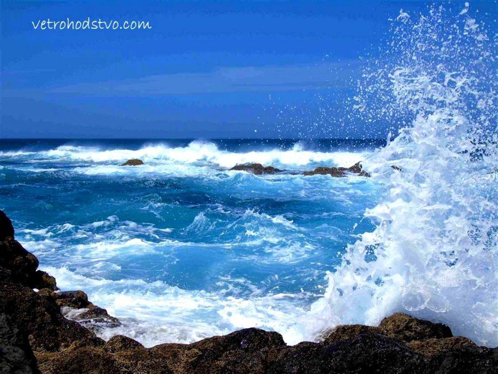 о. Фаял - до старото китоловно пристанище