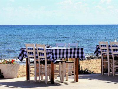 Гърция - маса
