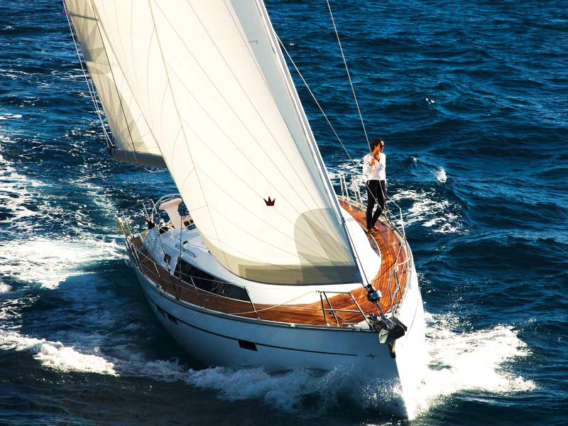 яхта - Bavaria Cruiser 46